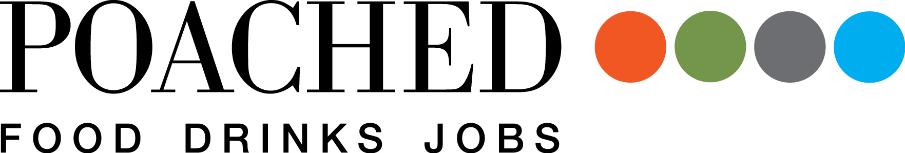 Poached Jobs logo