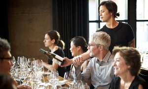How to Write a Money Making Wine List