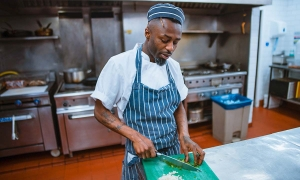Head Chef Interview Questions