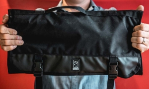 Win a Chrome Knife Bag – Designed by Chris Consentino