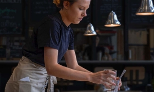 To The Women in the Restaurant Industry this International Women's Day