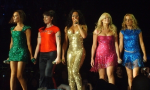 What The Spice Girls Taught Me about Employee Retention