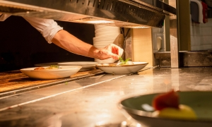 Hiring ain't easy: How to recruit an Executive Chef