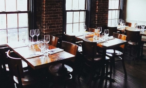 The economic importance of the Restaurant Industry