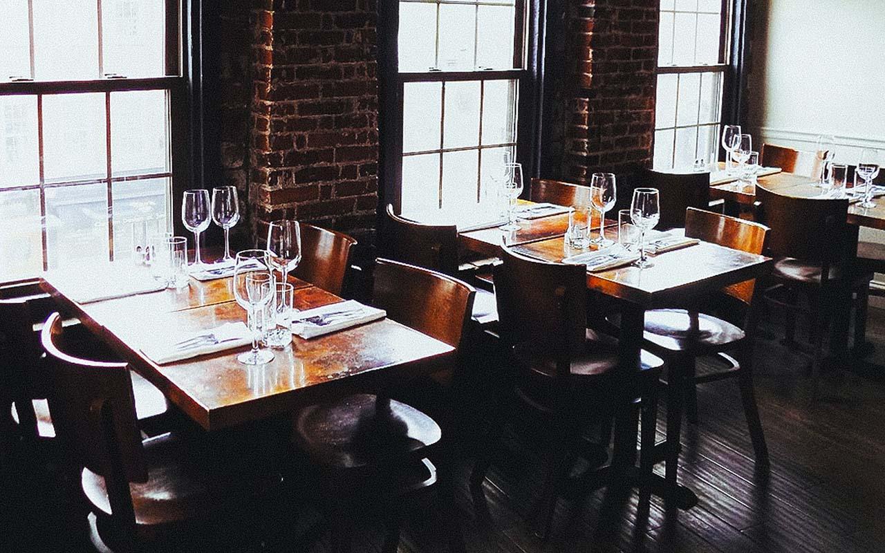 restaurant industry 1