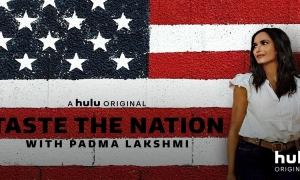 Padma Lakshmi's new series Taste the Nation is a breath of fresh air