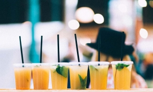 Staying afloat with Alcohol Sales
