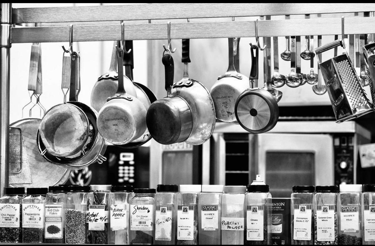Instagram: @chefstabletogo