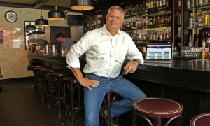 On buckets, barstools and what happens next: A word from Poached CEO Kirk Thornby.