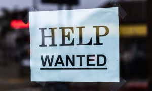 There's an influx of jobs, but where are the workers?