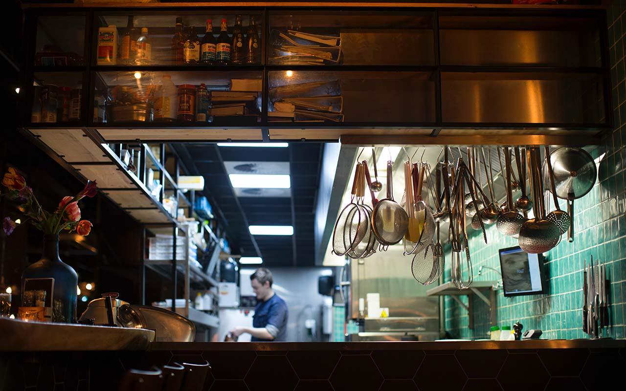 restaurant industry 2