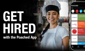 Introducing the Poached App